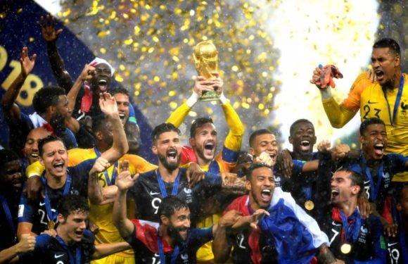La Kabylie félicite la France et la Russie à l'occasion du Mondial 2018