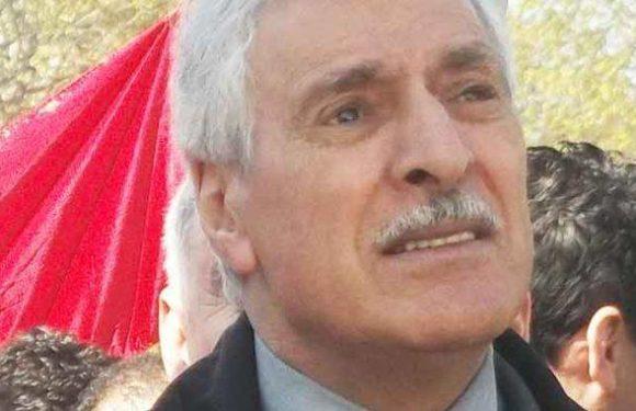 MAK-Anavad Benelux : Message de condoléances au président Ferhat Mehenni