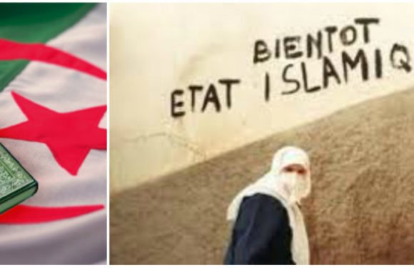 Algérie de la loi fondamentale ou de la loi du casque. Arabité-islamité le duo infernal du fascisme algérien
