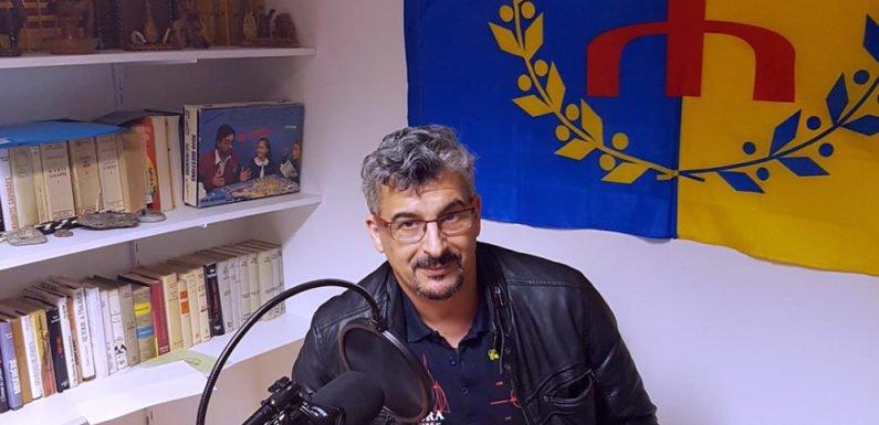 Bob Uxemcan à la tête de la Coordination MAK Ile-de-France Centre