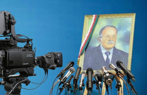 Algérie : avec l'opération «Peur» sur le pays, le 5ème mandat de Bouteflika est sur les rails