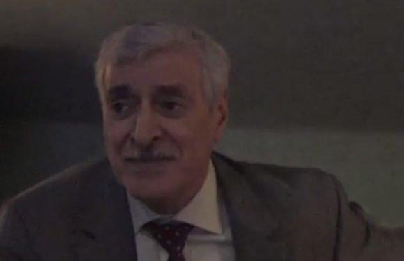 MAK-Anavad Sud : Message de condoléances au président Ferhat Mehenni