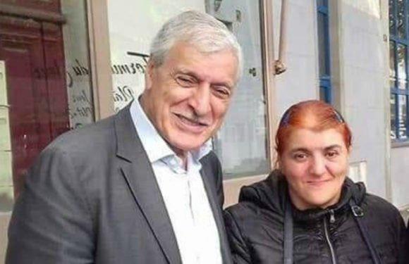 Décès d'Anya la fille aînée de Ferhat Mehenni