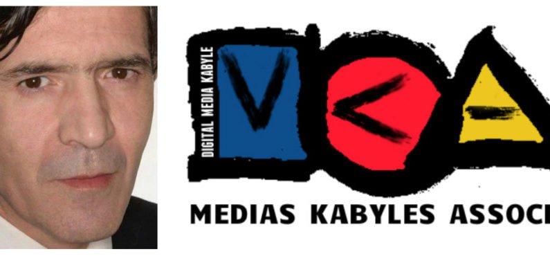 Médias Kabyles Associés : Déclaration du président Gaya Izennaxen