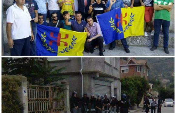 Université d'été : Salutation de la bravoure et du sens du devoir des militants du MAK