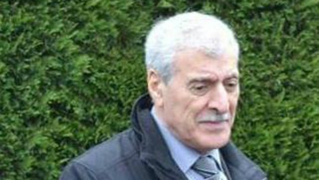 Condoléances des membres de l'Anavad au président Ferhat Mehenni