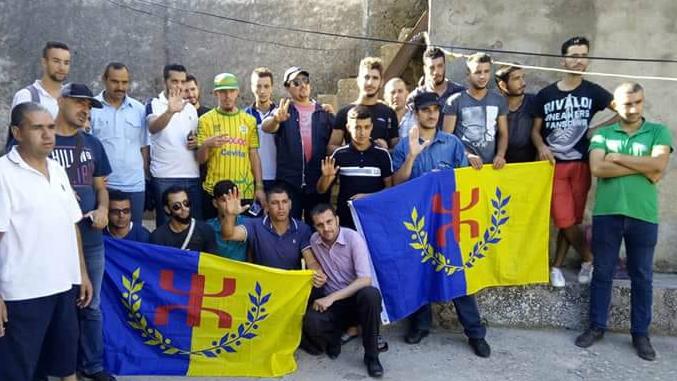Kabylie, halte à la répression et aux chantages : Témoignage