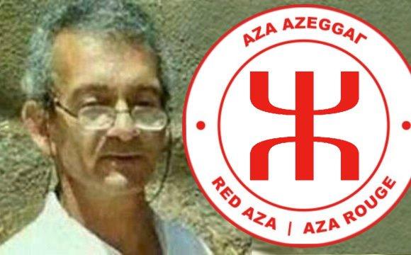 Naissance de l'Aza-Rouge Kabylie : Mot du Président
