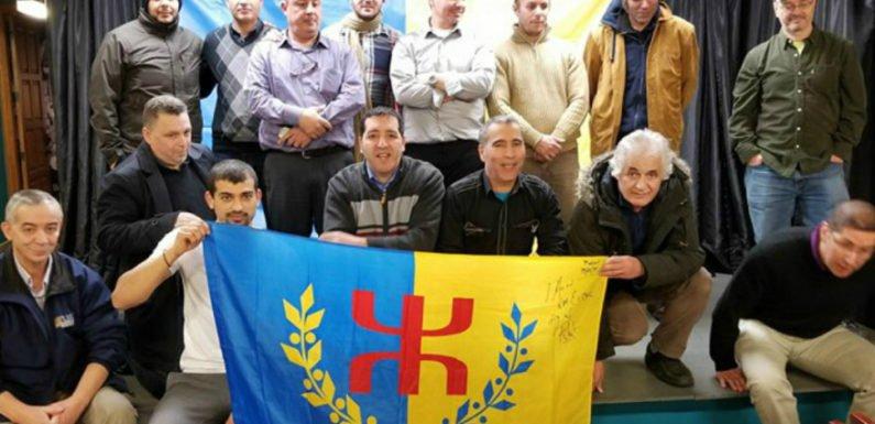 Pré-Congrès du MAK : les militants de l'Amérique du Nord en visite de travail à Philadelphie et New York