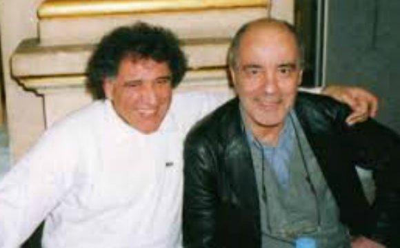 Shamy Chemini rend hommage à Djamel Allam