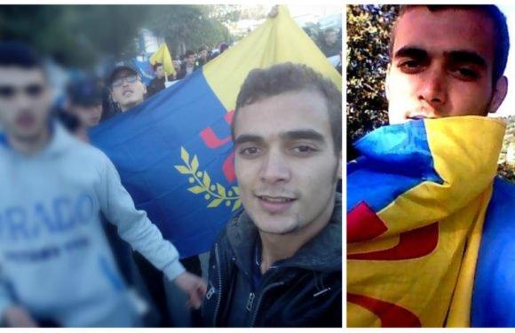 Un militant de Larvεa n At Iraten convoqué demain mardi par la gendarmerie coloniale algérienne
