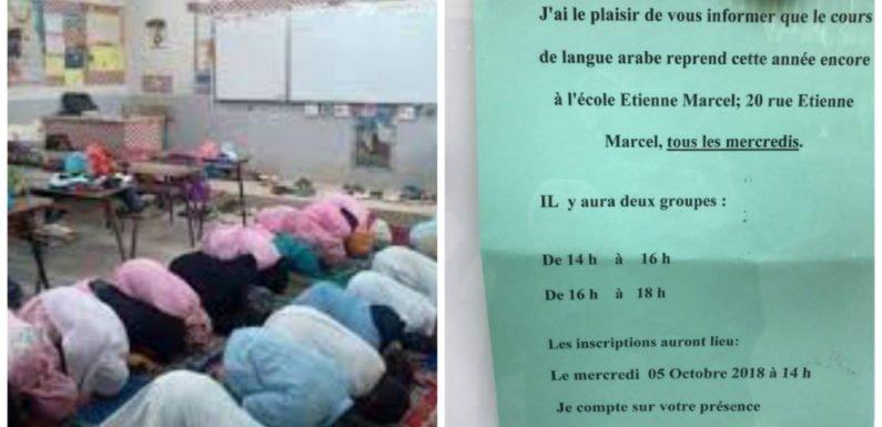 La Kabylie prise en étau entre une Algérie qui islamise et une France qui arabise