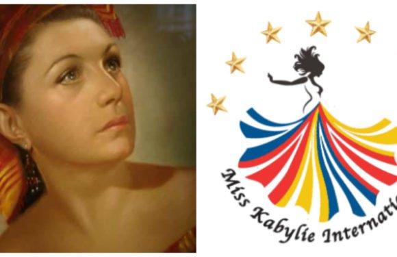 Naissance du concours de beauté «Miss Kabylie international»