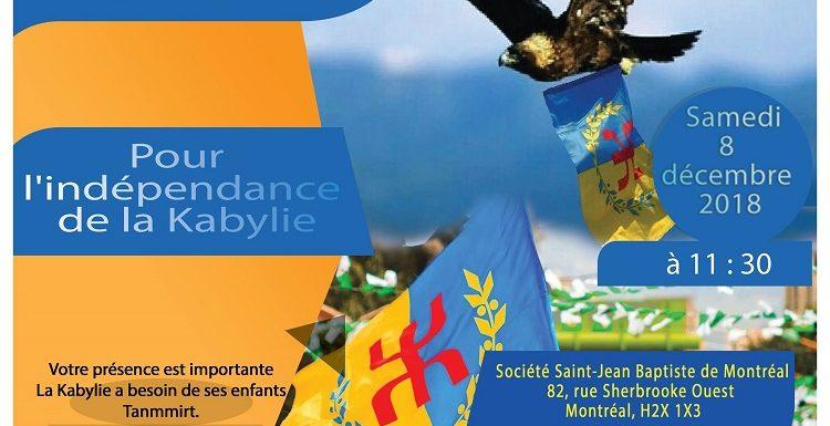 Invitation au 4e pré-congrès duMAK-Amériquedu Nord 2018