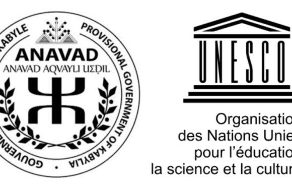 Ferhat Mehenni saisit l'Unesco pour soutenir le boycott de la langue arabe en Kabylie