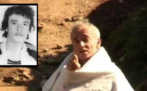 Ferhat Mehenni rend hommage à Ali Halli