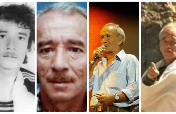 Ali Halli sera enterré ce vendredi à At Vuɣerdan