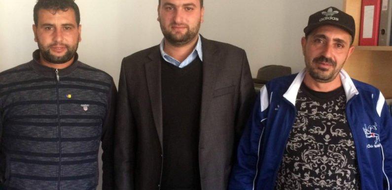 Accusé d»attroupement politique», le militant du MAK Redouane Bensaad innocenté pour la deuxième fois