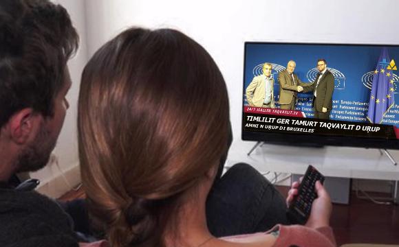 TaqVaylit.TV en test sur satellite, lancement officiel Yennayer 2969