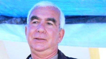 Hommage du président Ferhat Mehenni à Abdelkader Guidjou