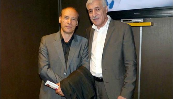 Message de condoléances de Ferhat Mehenni à Amghid