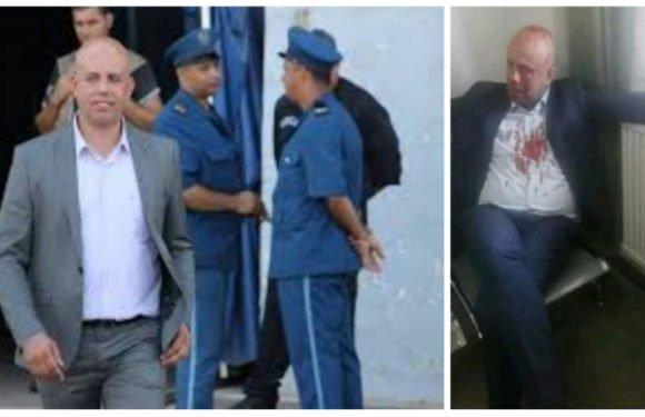 Le Président Ferhat Mehenni condamne l'agression de Cherif Mellal (Communiqué)