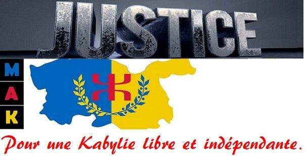 La Kabylie poursuit sa route vers son indépendance