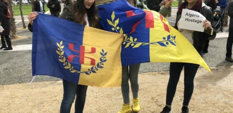Les Kabyles de Californie pour le boycott actif des élections algériennes en Kabylie