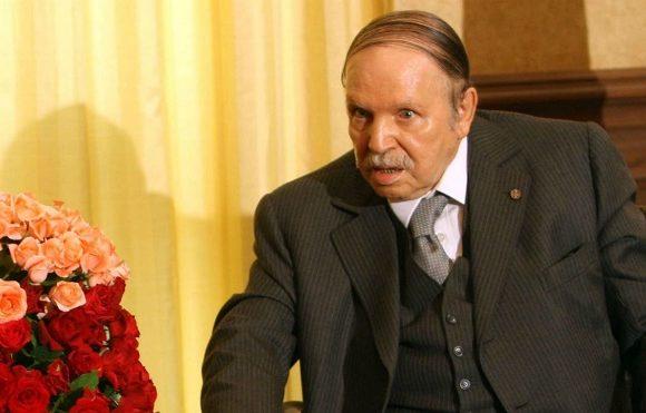 Abdelaziz Bouteflika veut mourir Président