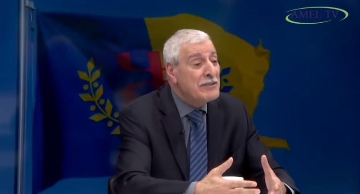 La leçon de liberté d'expression de la chaîne Amel TV de Hichem Aboud
