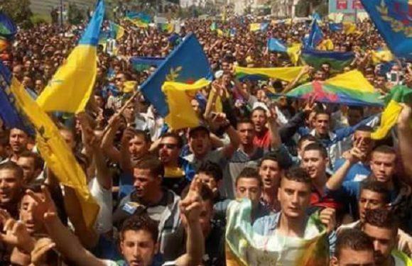 Plan d'action de la Coordination Régionale Est duMouvement pour l'Autodétermination de la Kabylie, MAK
