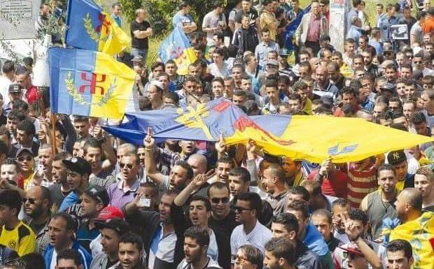 Ferhat Mehenni : «La Kabylie d'abord, ce mot d'ordre doit demeurer notre leitmotiv pour toujours»