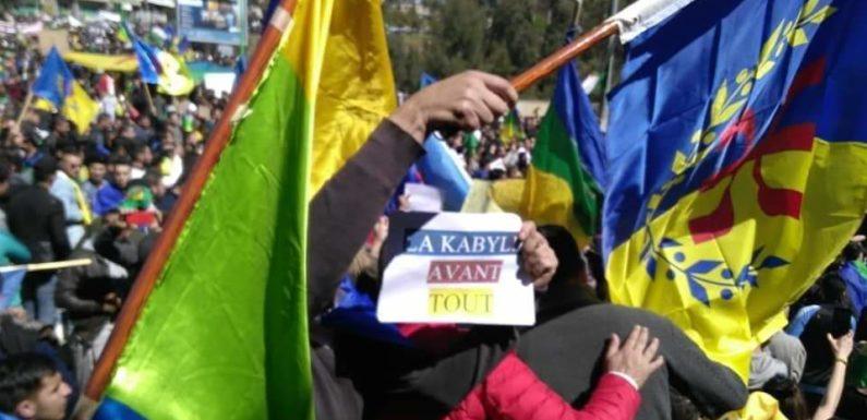 Appel à la commémoration du double Printemps kabyles à Montréal