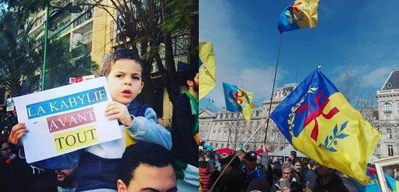 La coordinationMAK-France-Centre appelle tous les Kabyles à rejoindre le rassemblement du 24 mars 2019, à la place de la République