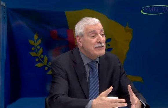 Algérie, Guerre des drapeaux : criminaliser l'héroïsme