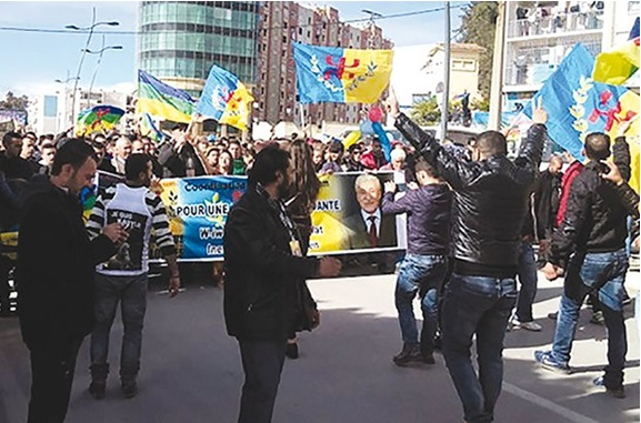 Appel à la convergence de toutes les forces kabyles pour bâtir une Kabylie libre et prospère