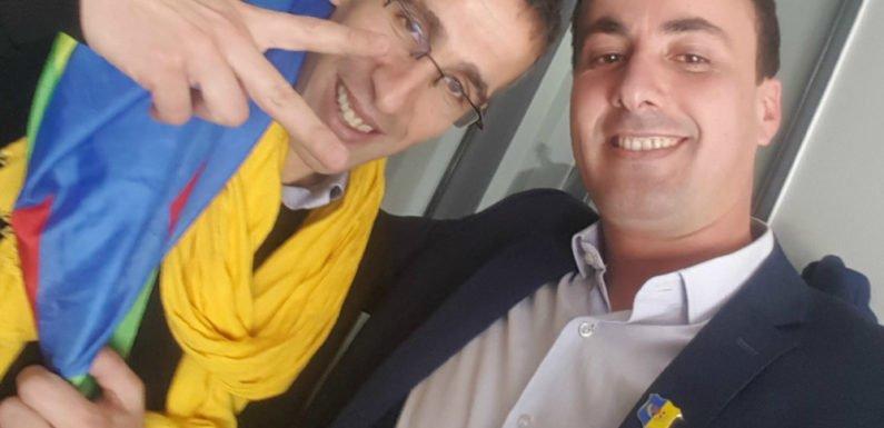 Aksel Bellabbaci invité de Mourad Atmimou ce soir sur DzairTV