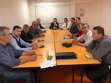 Situation en Kabylie, affaire Rebrab (Communiqué de l'Anavad)