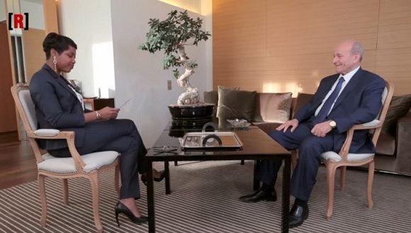 Issad Rebrab ne serait-t-il pas le bouc émissaire de la junte militaire algérienne et ses acolytes pour embraser la Kabylie ?