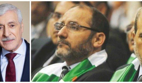 Humiliation d'Aboudjerra Soltani à Paris, le président Ferhat Mehenni répond à Abderrezak Makri