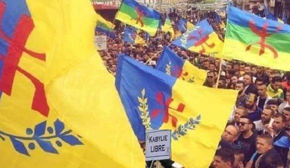 La Kabylie face à son destin :  1ère partie