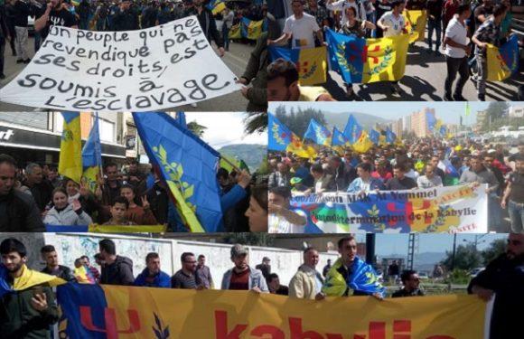 La Kabylie face à son destin : 2ème partie