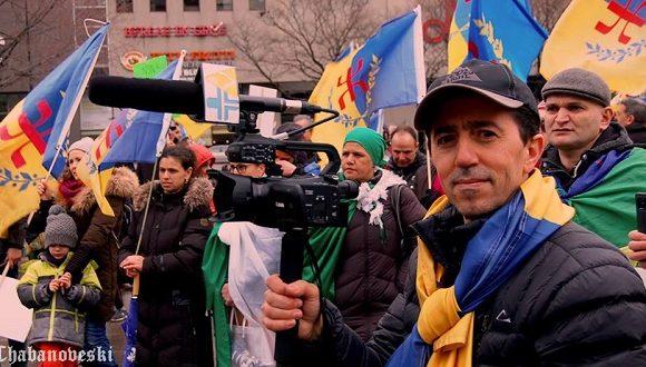 Commémoration du double printemps kabyle à Montréal : la Kabylie avant tout