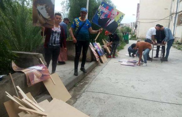 La Kabylie se prépare à marcher pour son indépendance