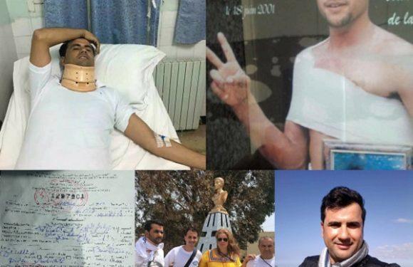 La haine et l'acharnement des autorités algériennes contre le militant des droits humains Ali Ioutichene
