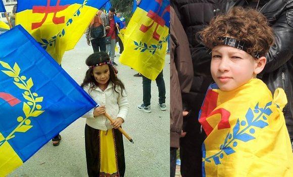 L'indépendance de la Kabylie, le plus honorable héritage pour les Kabyles