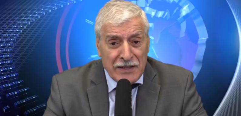 Le président Ferhat Mehenni accuse et condamne l'anti-kabylisme orchestré par des sphères occultes du pouvoir algérien