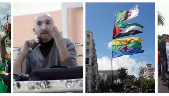 Algérie : La défaite des algérianistes kabyles et l'échec de la Révolution du Vendredi. Par Ferhat MEHENNI