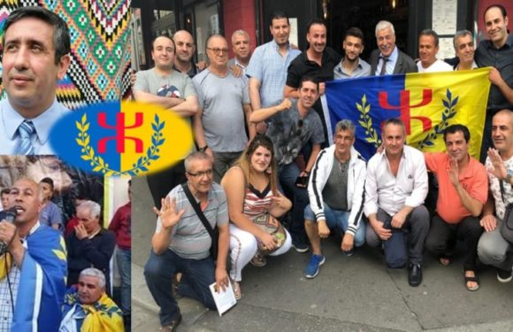 Dialogue entre indépendantistes Kabyles