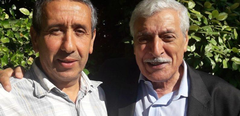 Le président Ferhat Mehenni apporte son soutien à Lyazid Abid face à Anissa Boumédiène